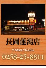 長岡蓮潟店